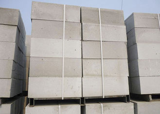 China New Style Autoclaved Aerated Concrete Plant Sand Lime Brick Manufacturing Machine supplier