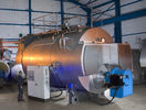 China 10 Ton 50Hz Wood Gas Fired Steam Boiler / Electric Steam Boiler factory
