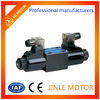 China OEM Casting Oil Media Hydraulic Directional Control Valve With Hard Chrome Plated Spool factory
