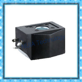 China AB510 Pneumatic Water Solenoid Valve 12V , Gas / Oil Solenoid Valve Coil distributor