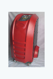 China Recharge r134a Recovery Machine Refrigeration Recovery Unit And Gas Charge Machine distributor